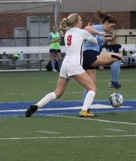 Lucy Karem's Women's Soccer Recruiting Profile