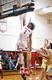 Djahi Walker Men's Basketball Recruiting Profile