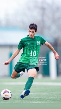 Jorge Perez's Men's Soccer Recruiting Profile