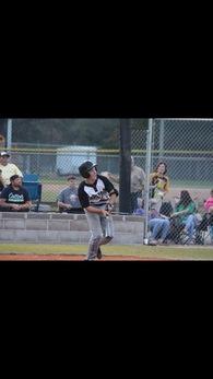 Trey Fikes's Baseball Recruiting Profile