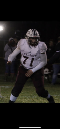 Anthony Smith's Football Recruiting Profile