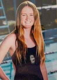 Bailey Gresham's Women's Swimming Recruiting Profile