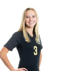 Chloe Mills's Women's Soccer Recruiting Profile