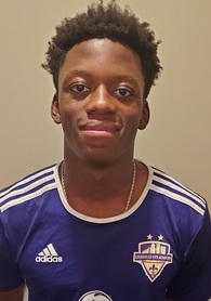Travis Smith Jr's Men's Soccer Recruiting Profile