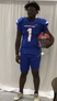 Kendel Packer Jr Football Recruiting Profile