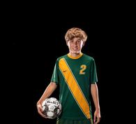 William (Blake) Brewer's Men's Soccer Recruiting Profile