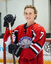 Logen McKenzie's Men's Ice Hockey Recruiting Profile