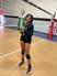 Melanie Mccord Women's Volleyball Recruiting Profile