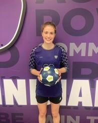 """Alexis """"Lexi"""" Clark's Women's Soccer Recruiting Profile"""