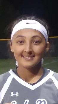 Chandra Locklear's Softball Recruiting Profile
