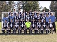 Saul Arellano-Rodriguez's Men's Soccer Recruiting Profile