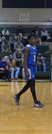 Zyere Edwards Men's Basketball Recruiting Profile