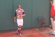 Matt Clark (Demo)'s Baseball Recruiting Profile