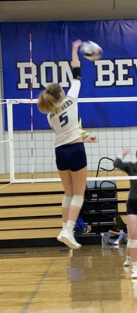 Mary Hargan's Women's Volleyball Recruiting Profile