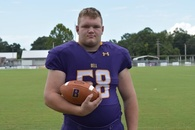 Colby Herring's Football Recruiting Profile