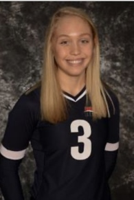 Ellie Orchelle's Women's Volleyball Recruiting Profile