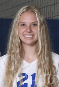 Dylann Russell's Women's Volleyball Recruiting Profile
