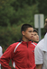 Bryan Amador Men's Soccer Recruiting Profile