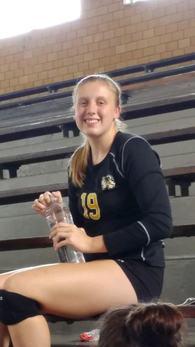 Gianna Gatti-Vice's Women's Volleyball Recruiting Profile