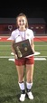 Korynn Porter Women's Soccer Recruiting Profile
