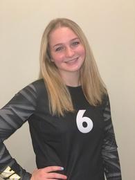 Harper Johnson's Women's Volleyball Recruiting Profile