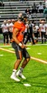 Ajanee Pena Football Recruiting Profile