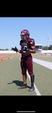 Darius Cleveland Football Recruiting Profile