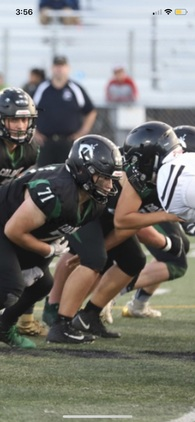 Peter Plant II's Football Recruiting Profile