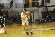 Tyler Mack's Men's Basketball Recruiting Profile