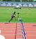 Jordan Coates McBride Men's Track Recruiting Profile