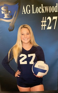 Alice Grace Lockwood's Women's Volleyball Recruiting Profile