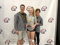 Marley Rosello's Women's Volleyball Recruiting Profile
