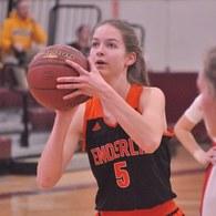 Genevieve Gruba's Women's Basketball Recruiting Profile