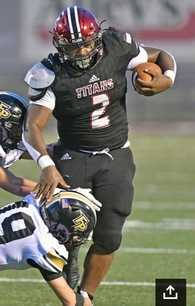 Christopher Miller's Football Recruiting Profile