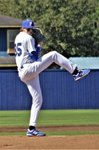 """Beau"" Louis Priester's Baseball Recruiting Profile"