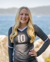Kerra Trimble's Women's Volleyball Recruiting Profile