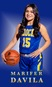 Marifer Davila Women's Basketball Recruiting Profile