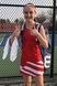 Ava Mirisola Women's Tennis Recruiting Profile