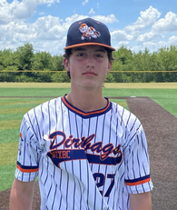 Aaron Coleman's Baseball Recruiting Profile