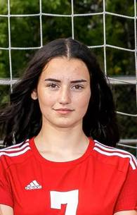Taylor Currier's Women's Soccer Recruiting Profile
