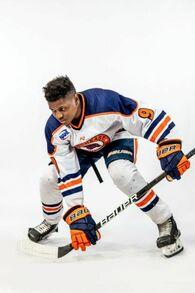 Gabriel Vijuk's Men's Ice Hockey Recruiting Profile
