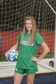 Allison Baker's Women's Soccer Recruiting Profile