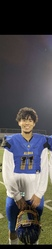 Elijah Manriquez Football Recruiting Profile