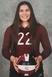 Ki'ana Hinckley Women's Volleyball Recruiting Profile