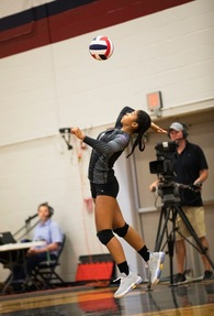 Alayna Pearson's Women's Volleyball Recruiting Profile