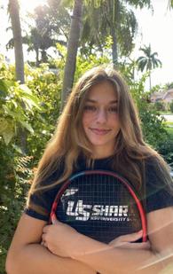 Ava Grnja's Women's Tennis Recruiting Profile
