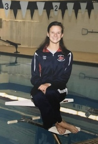 Lydia Nebiolo's Women's Swimming Recruiting Profile