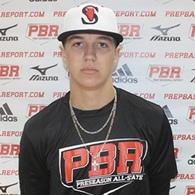 Matt Santarelli's Baseball Recruiting Profile