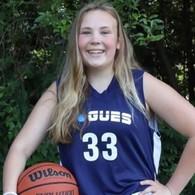 Lyndsey Costigan's Women's Basketball Recruiting Profile