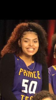 Janyiah Anderson's Women's Basketball Recruiting Profile